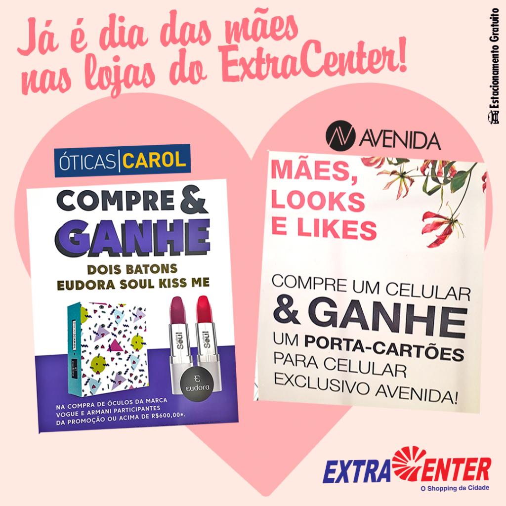 ExtraCenter_Sabado_DiadasMaes