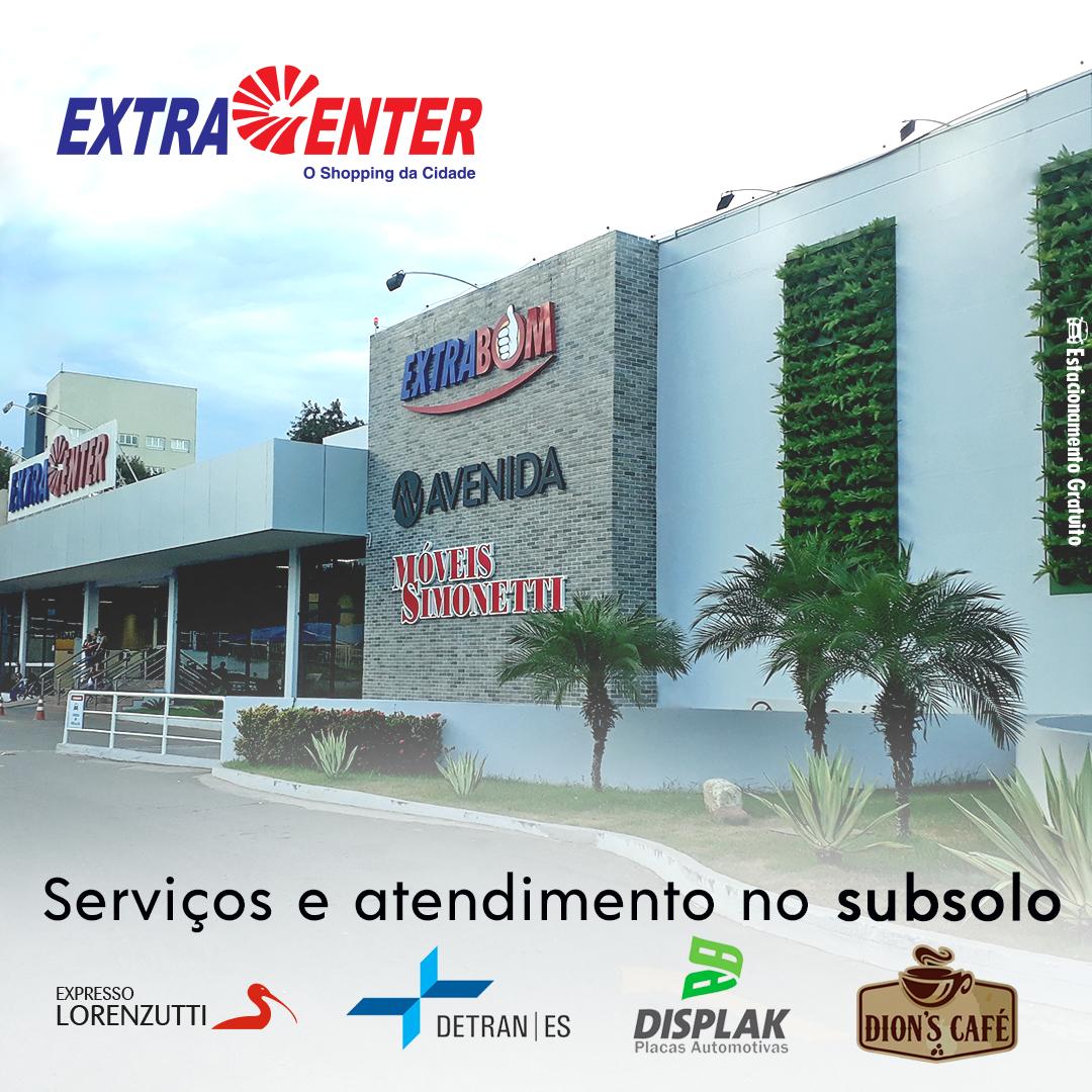 ExtraCenter_Terça_Subsolo2